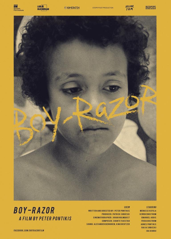 Boy-Razor_50x70_poster150511